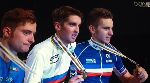 Richmond 2015, Ledanois oro under 23. Argento Consonni, ma che sfortuna Italia!