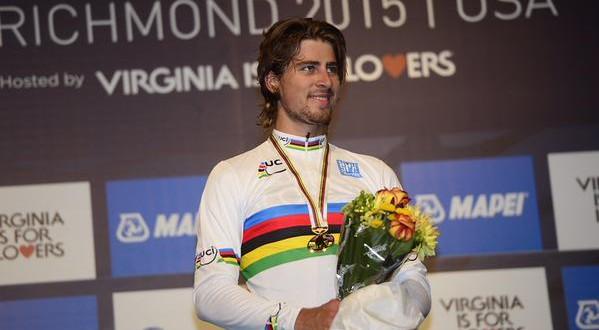 Il 2015 del ciclismo… i Campionati Mondiali