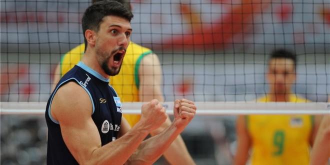 Coppa del mondo volley maschile, 7^ giornata: ok Russia e Polonia, Usa cedono un set