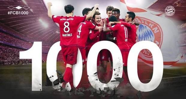 Bundesliga: mille volte-Bayern! Ancora pazzo Leverkusen: 4-3 allo Stoccarda
