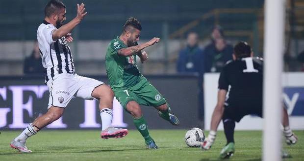 Serie B, 10ᴬ giornata: il Cesena riacciuffa il Cagliari, successi per Bari e Avellino