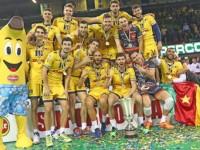 Dhl Modena Supercoppa Italiana