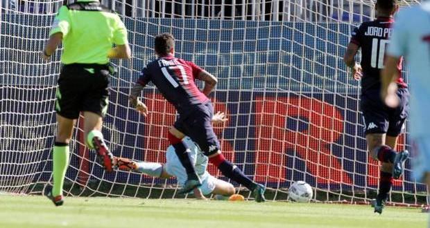 Serie B, 9ᴬ giornata: Crotone e Cagliari in fuga, al Perugia il derby umbro