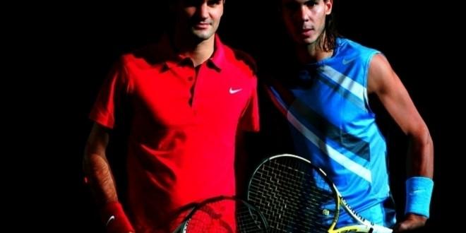 Federer vs Nadal: il ritorno! A Basilea si riaccende la sfida