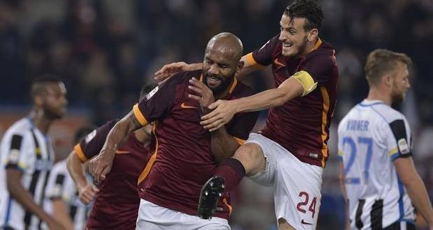 Serie A, 10ᴬ giornata: Roma e Napoli vincono ancora; Juve, che tonfo!