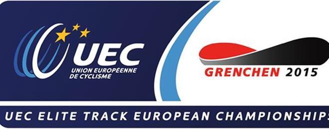 Pista, Campionati Europei Grenchen 2015: programma e convocati azzurri