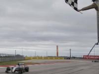 Hamilton campione del Mondo F1 GP Usa
