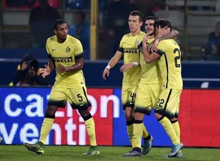Serie A, Bologna-Inter 0-1: un guizzo d'Icardi vale la vetta