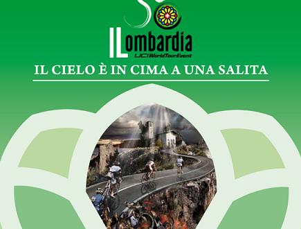 Il Lombardia 2018: la startlist e i campioni al via