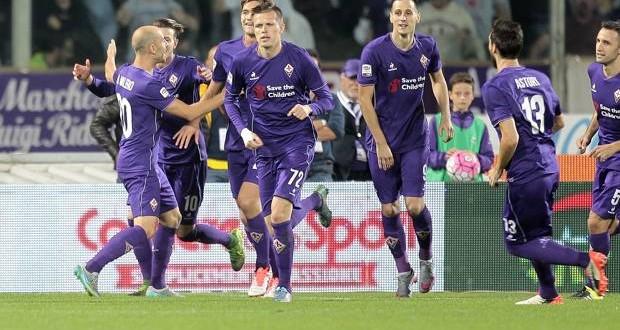 Serie A, 14ᴬ giornata: Sassuolo-Fiorentina, probabili formazioni