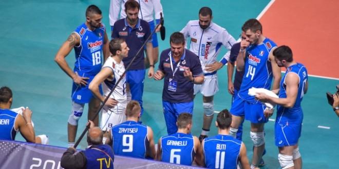 Italvolley, che sorteggio a Rio: subito Brasile, USA e Francia! Stasera test con la Serbia