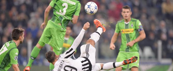Champions League, Juve: un pareggio che non va giù ad Allegri