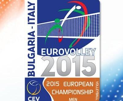 Europei 2015 volley maschile: gruppi, calendario e orari match