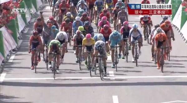 Tour of Hainan 2015: Mareczko guida la tripletta italiana