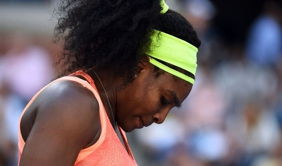 Incubo Vinci, stagione finita per Serena Williams?