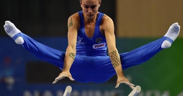 Glasgow 2015, brutta Italia: ginnasti azzurri fuori dalle Olimpiadi!