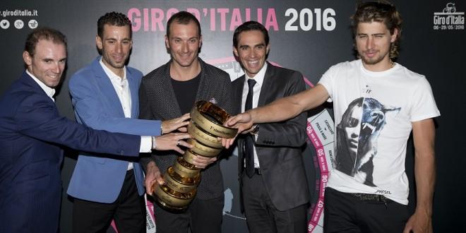 Giro d'Italia 2016, le impressioni dei protagonisti. Nibali entusiasta