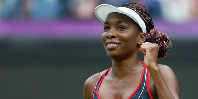 Serena out, Venus risorge: titolo in Cina a 35 anni