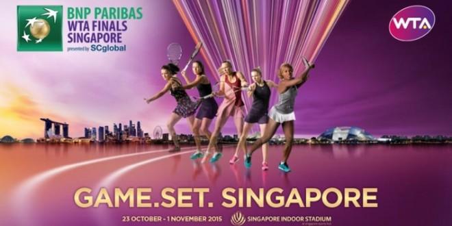 WTA Finals 2015, effettuati i sorteggi: chi sarà la regina? Pennetta speranza azzurra