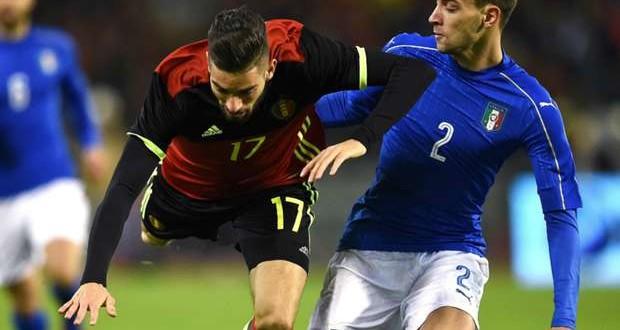 Nazionale, Belgio-Italia 3-1: esame superato a metà, male la difesa