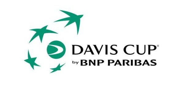 Coppa Davis 2017, quarti di finale World Group Belgio-Italia. Assente Fognini