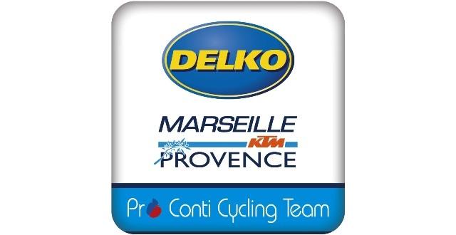 Presentazione squadre 2016: Delko Marseille Provence KTM