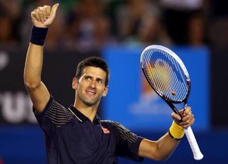 Anno nuovo, vecchio Djokovic: primo centro a Doha contro Nadal