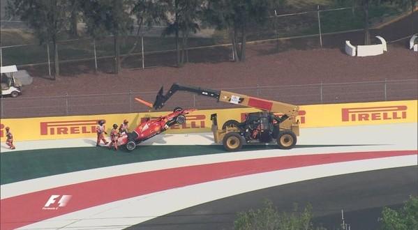 F1, GP Messico: vince Rosberg su Hamilton. Disastro Ferrari!