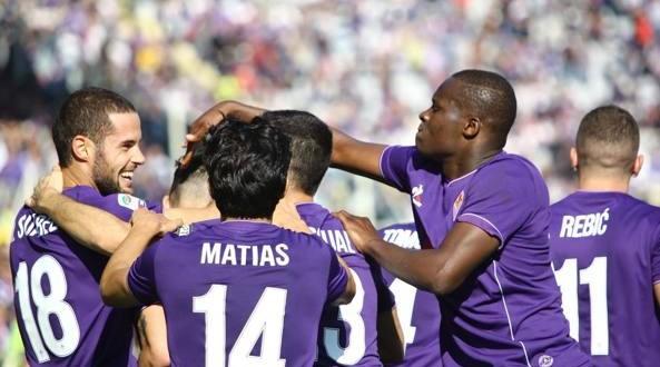 Serie A, 11ᴬ giornata: la Fiorentina torna in vetta; Napoli pari amaro