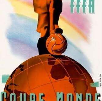 Campionato Mondiale Francia 1938: Italia, è un fantastico bis!