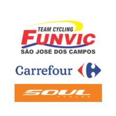 Funvic Soul Cycles, dal Brasile un nuovo team Professional