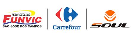 Presentazione squadre 2016: Funvic Soul Cycles – Carrefour