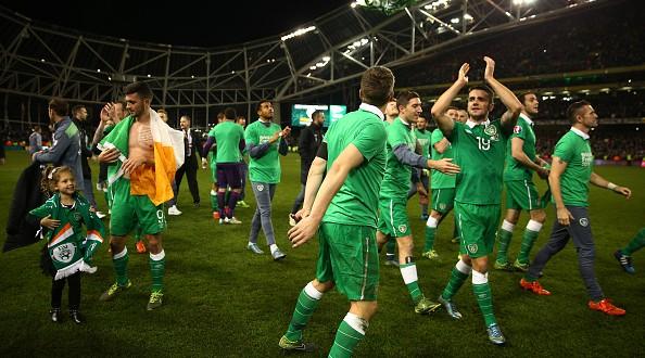 Euro 2016, spareggi: Irlanda-Bosnia 2-0, Pjanic-Džeko addio Europeo