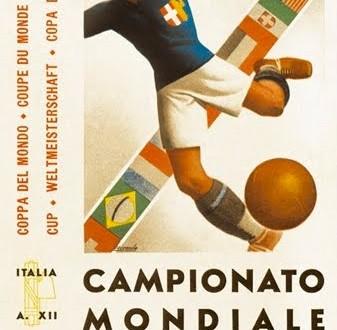 Campionato Mondiale Italia 1934: azzurri campioni!
