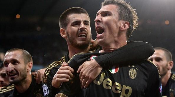 Champions, c'è Juventus-City: probabili formazioni