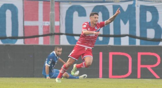 Serie B, 13ᴬ giornata: vola il Cagliari, pari-Crotone; Bari secondo