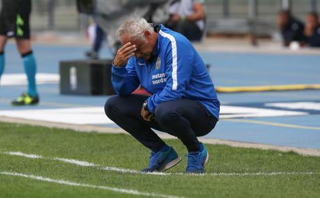 Serie A, Verona: game over per Mandorlini, si cerca il sostituto