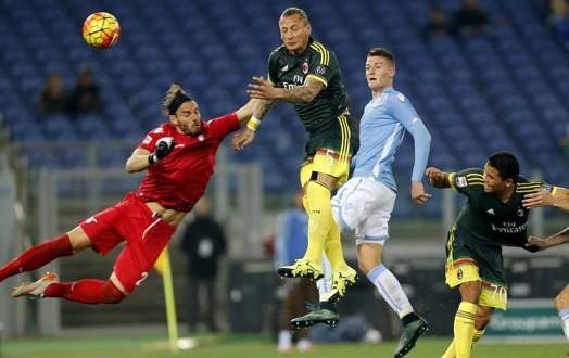 Serie A, Lazio-Milan 1-3: rossoneri quinti, ora Miha viaggia