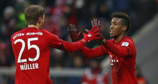 Champions, c'è anche Bayern-Benfica: insidia lusitana per Guardiola