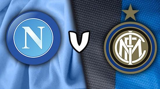 Serie A, 14ᴬ giornata: Napoli-Inter, probabili formazioni