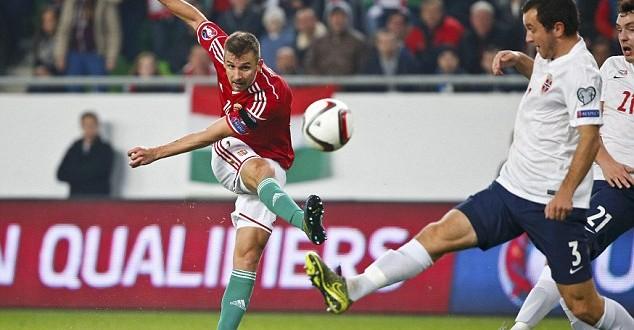 Euro 2016, spareggi: bentornata Ungheria, 44 anni dopo