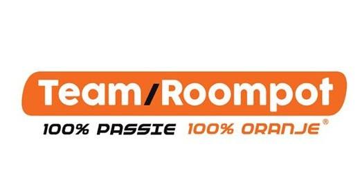 Presentazione squadre 2016: Roompot Oranje Peloton