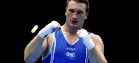 Roberto Cammarelle, ritorno sul ring sognando Rio 2016!