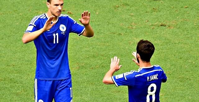 Euro 2016, stasera Bosnia-Irlanda: probabili formazioni