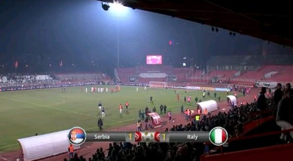 Under 21, Serbia-Italia finisce 1-1: in gol Cataldi