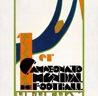 Campionato Mondiale Uruguay 1930: trionfo Celeste!