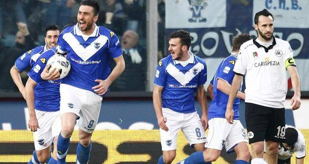 Serie B 2016/2017: presentazione Brescia