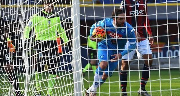 Serie A, 34ᴬ: Napoli, col Bologna per tornare a convincere