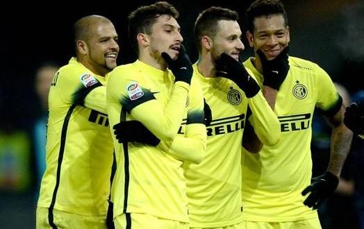 Serie A, 16ᴬ giornata: mamma mia che Inter, ok Bologna e Palermo