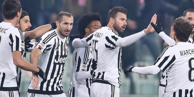 Serie A, l'analisi: Juve 7 bellezze, operazione aggancio riuscita